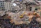 Usulsüzlük ve kalitesiz inşaat malzemesi : 1127 ölü