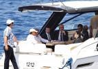 Başbakan Erdoğan 'sahil' operasyonunu başlattı