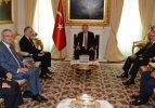 Erdoğan talimatı verdi! Komisyon kuruluyor