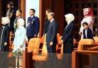Erdoğan yemin ederken onlar ağladı