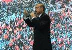 Erdoğan'ın bu sözüne tekbirler yükseldi VİDEO