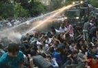 Ermenistan'da elektrik zammına protestolar büyüyor