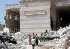 Esed ordusu teravih sırasında saldırdı: 15 ölü