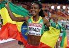 Etiyopyalı atlet dünya şampiyonu