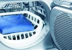 Ev tipi çamaşır kurutma makinelerine AB ayarı