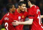 Evra'dan Ronaldo itirafı! 'Ronaldo da gelecek'
