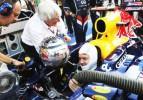 F1 takımları ekonomik krize direniyor