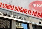 Faiz lobisi Türkiye için düğmeye mi bastı?