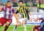 En gollü maçın galibi Trabzonspor