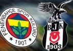 Beşiktaş ve F.Bahçe hisseleri sert düştü