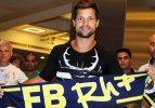 F.Bahçe'nin yeni transferi İstanbul'da