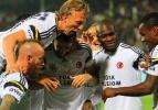 Fenerbahçe, Antep'i bozguna uğrattı