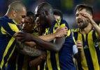 Kadıköy'de Fenerbahçe 'Sow'