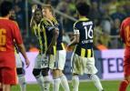 Fenerbahçe son nefeste takibi sürdürdü!
