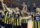 Fenerbahçe set vermedi: 3-0