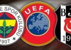Fenerbahçe ve Beşiktaş fazla 'CAS'masın