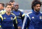 Fenerbahçe'de Diego Ribas rüzgarı