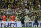 Fenerbahçe'den kötü prova: 2-0