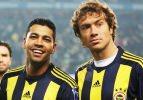 Fenerbahçe'nin eski yıldızı ortada kaldı