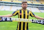 Fenerbahçe'nin sağ bekleri başkentten