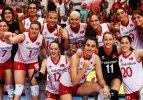 Filenin Sultanları Avrupa Şampiyonu!