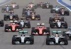 Formula 1'de yeni durak Meksika!
