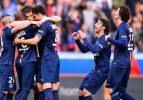 Fransa Lig Kupası'nda zafer PSG'nin