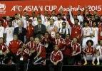 Asya Kupası'nda 3'üncü belli oldu!
