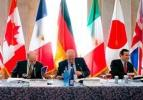 Liderlerden Rusya'ya G7 resti