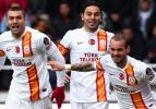 Galatasaray 13 milyon Euro'yu reddetti!