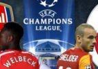 Galatasaray Arsenal maçı STAR TV canlı (izle)