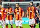 Galatasaray Devler Ligi'ne gidemez!