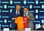 Galatasaray ile Dumankaya arasında imzalar atıldı