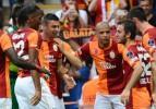 Galatasaray'da yabancı futbolcu krizi