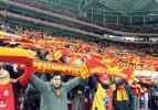CNN'den Galatasaray'a özel belgesel!