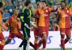 Galatasaray tarihi şansı kaçırdı!