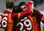 Galatasaray'da arka arkaya müjdeler