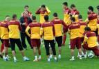 Galatasaray'ın Cluj kadrosu!