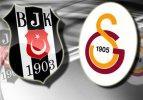 G.Saraylı oyuncu Beşiktaş'a transfer oldu