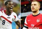 Galatasaray'a Arsenal'den kötü haber!