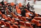 TBMM İçtüzük Uzlaşma Komisyonu toplandı
