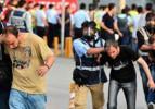 Eskişehir'de gözaltındaki 12 kişiden 11'i serbest kaldı