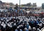 Gezi olaylarında polise verilecek ikramiye belli oldu