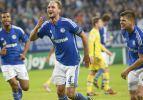 Gol düellosundan Schalke galip çıktı
