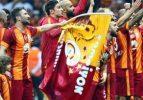G.Saray'dan Fenerbahçe'ye tarihi gönderme