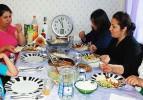 Bu şehirde iftar 23.50'de açılıyor