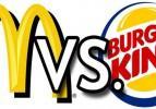 Hamburger devleri 'ketçap' savaşına mı girecek?