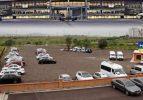 Havalimanlarında 8 liraya park hizmeti