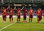 Galatasaray rekorla şampiyon oldu!