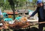 Hisarcık fırın kebabının lezzet sırrı
